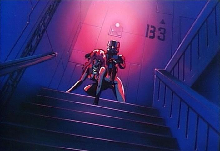 Midnight Eye Gokuu   Watch or download this movie subtitled