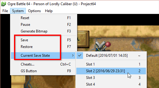 Project64 Tutorial | Video Game Emulation for Newbies